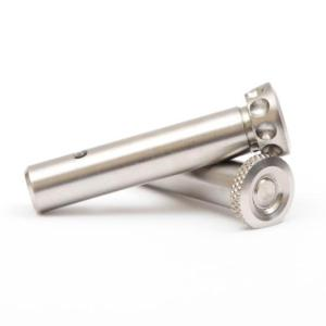 Battle Arms Development Titanium BAD-EPS-Ti Enhanced Titanium Pin Set