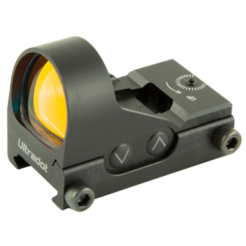 Ultra Dot L/T Compact Red Dot Sight - MSR Arms