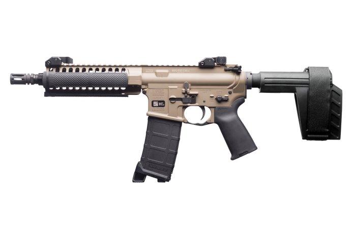 SB Tactical SBX-K Pistol Stabilizing Brace