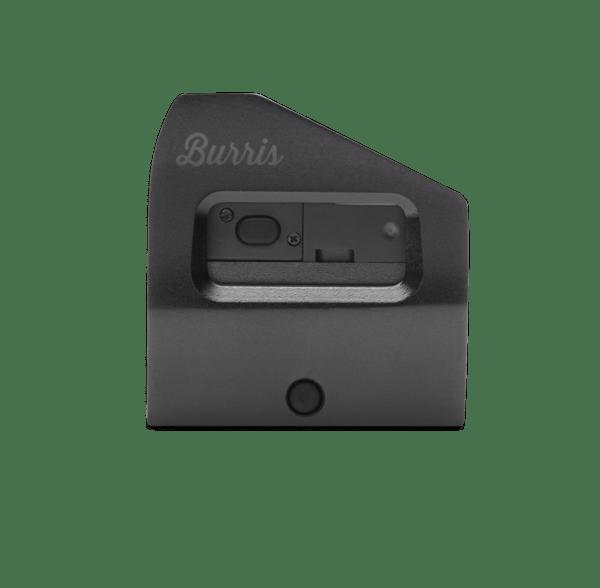 Burris AR-F3 Fastfire III w/ AR Mount