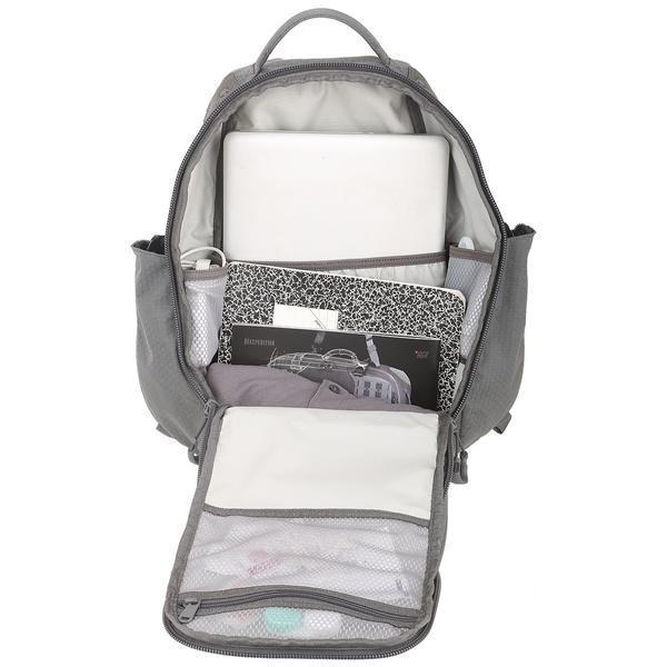 Maxpedition AGR Lithvore Backpack - Black
