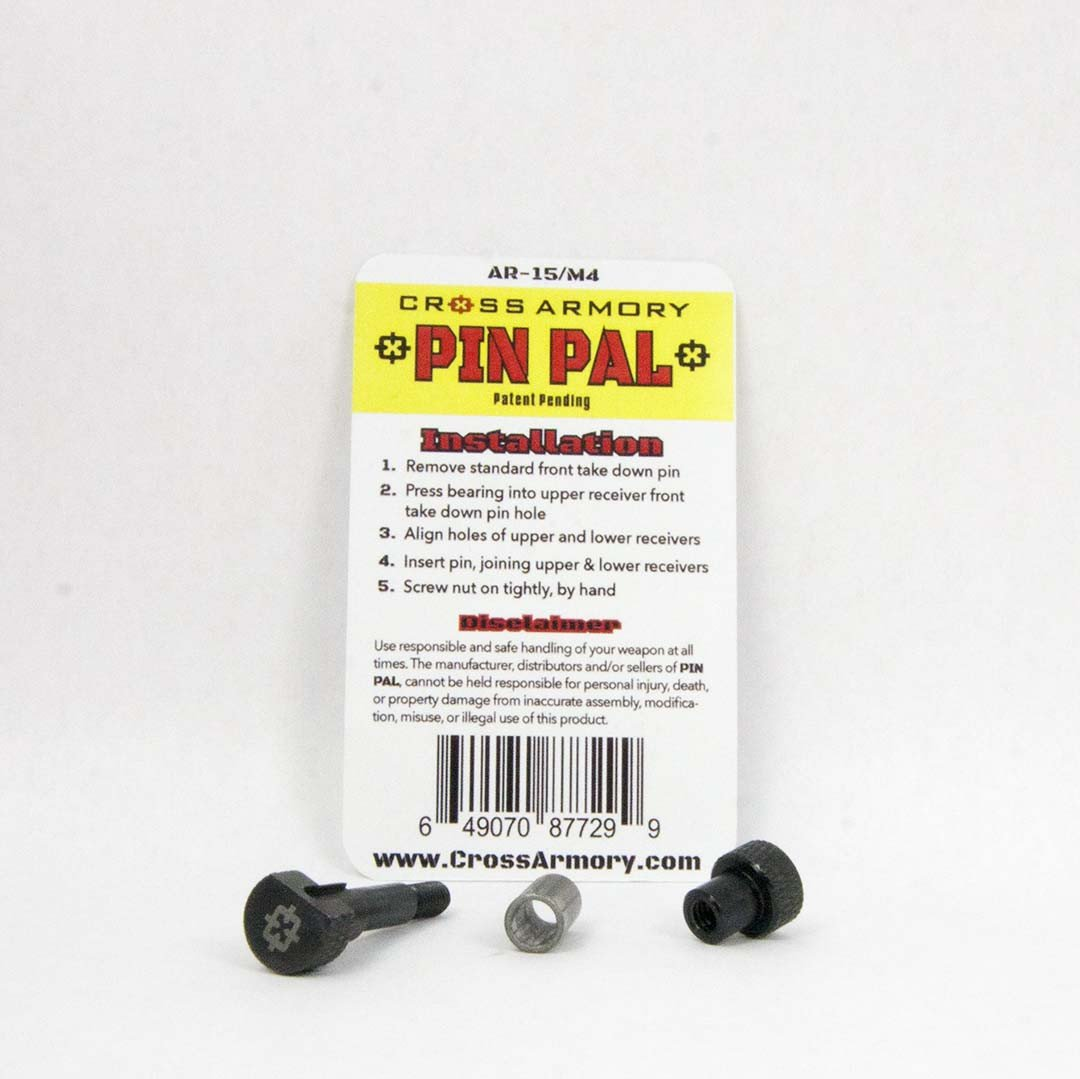 Cross Armory PIN PAL (Options)