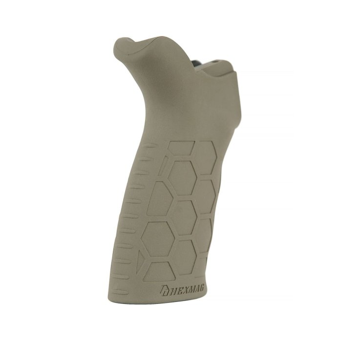 Hexmag Tactical Grip (HTG) Rubber (Options)
