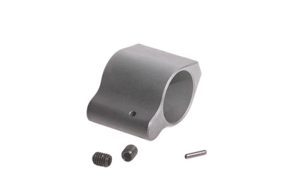 Luth-AR Lo-Profile Gas Block (Options)