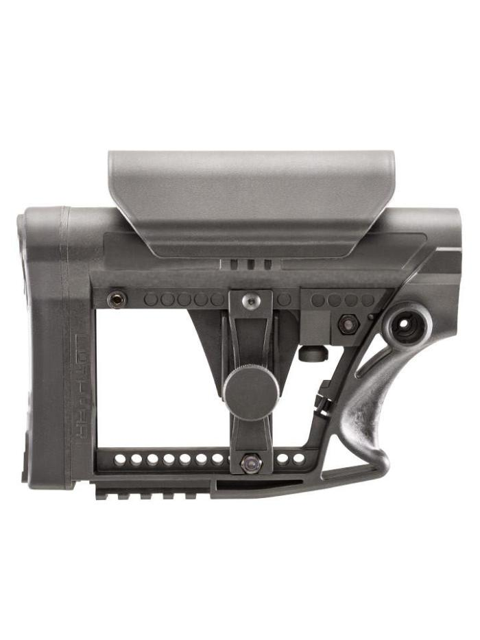Luth-AR MBA4 Carbine Buttstock w/ Cheek Rest