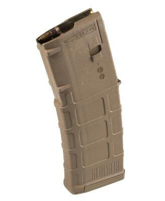 Magpul PMAG 30 Round AR/M4 Gen M3 (Options)