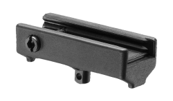 FAB DEFENSE HBA-3 Harris Bipod Polymer Adaptor