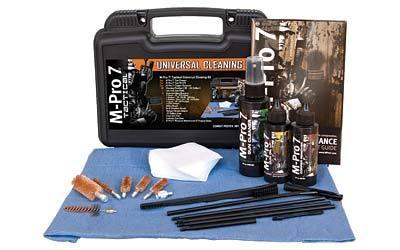 M-PRO7 Universal Cleaning Kit