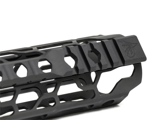 "ODIN Works O2 Lite High Profile .308 Handguard 17"" (Options)"