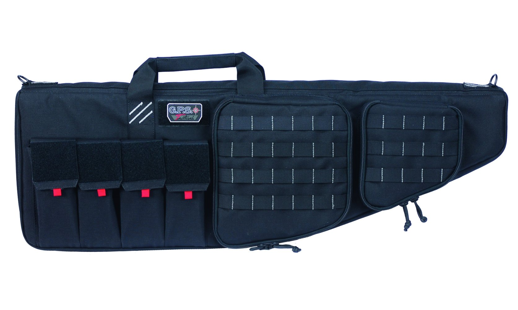 GPS Tactical AR Case 35""