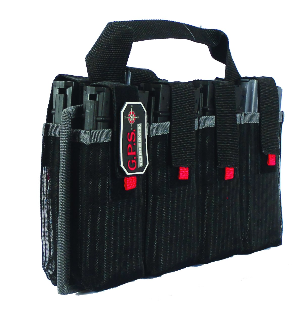 GPS Tactical AR Magazine Tote