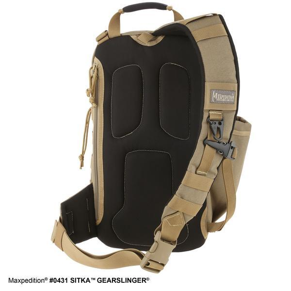 Maxpedition Sitka Gearslinger EDC Pack (Options)