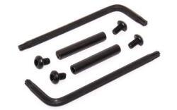 CMC Anti-Walk AR-15 Trigger Pin Set