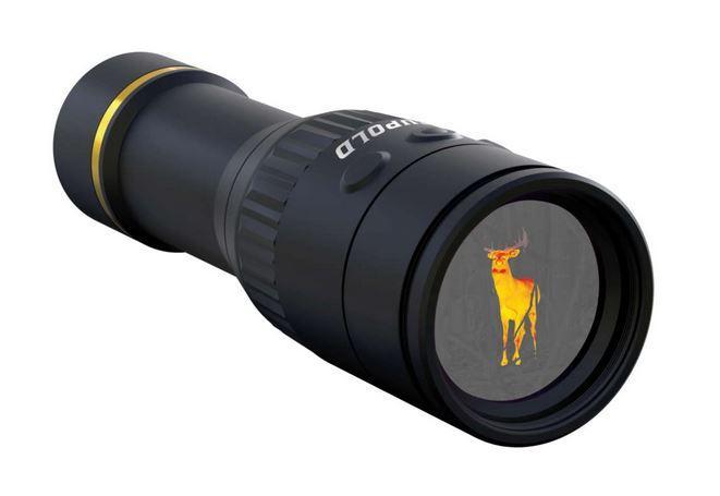 Leupold LTO-Tracker Thermal Imager