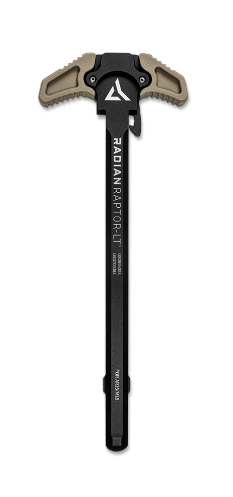 Radian Weapons Raptor-LT Ambidextrous Charging Handle
