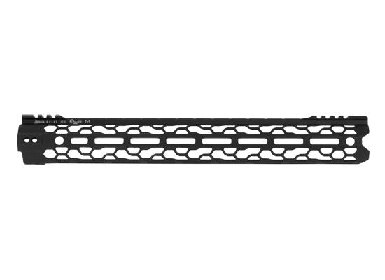ODIN Works O2 Lite AR-15 Handguard (Options)