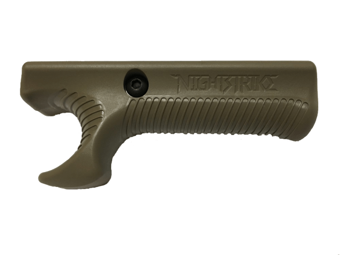 NightStrike Sidewinder Foregrip (Options)