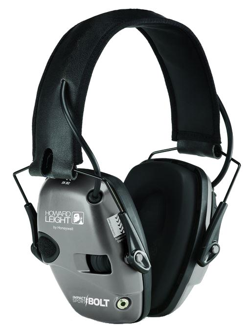 Howard Leight Impact Sport Bolt Earmuffs