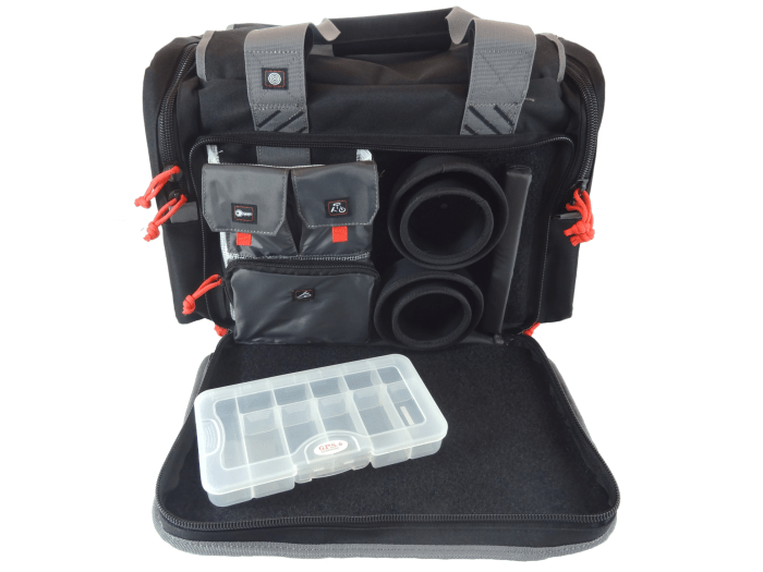 GPS Wild About Shooting Large Range Bag (Options)