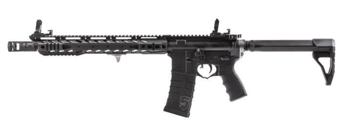 Phase 5 Rifle Mini Stock Assembly