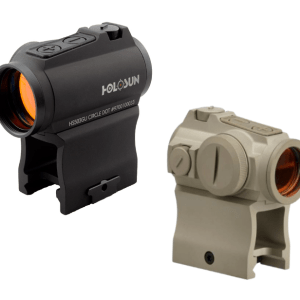 Holosun HS503GU Dual Reticles Circle Dot Sight (Options)