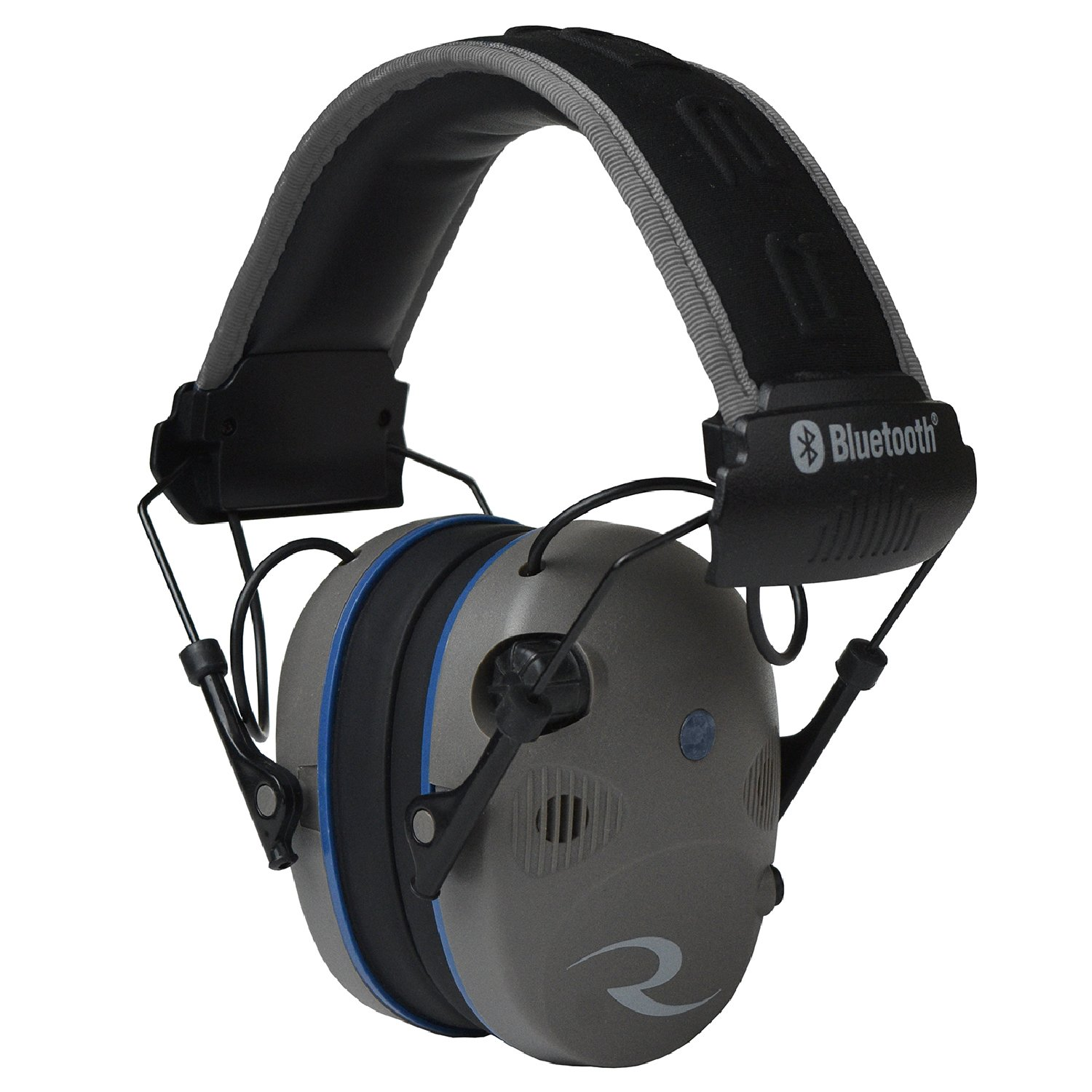 Radians R3700 Bluetooth Quad Mic Earmuff