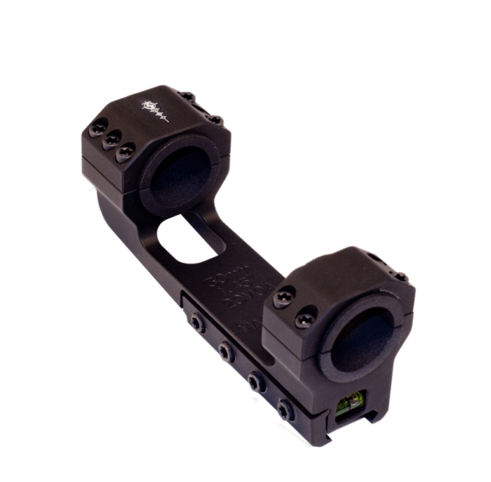 Shepherd Scopes 30mm Cradle Mount