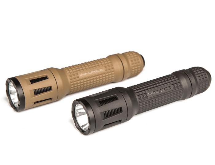 Inforce TFx Flashlight (Options)