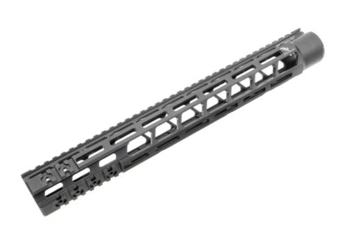 Bootleg PicLok Handguard w/ KMR Mounting Hardware (Options)