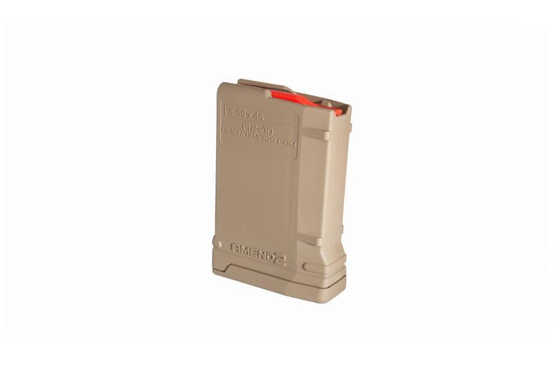 Amend2 10 Round MOD-2 AR-15 Magazine (Options)
