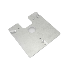 5D Tactical Full-Size Router Plate