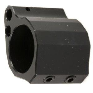 Seekins Precision Low Profile Adjustable Gas Block .750 dia
