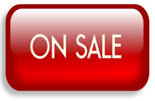 Weekly Sale Items