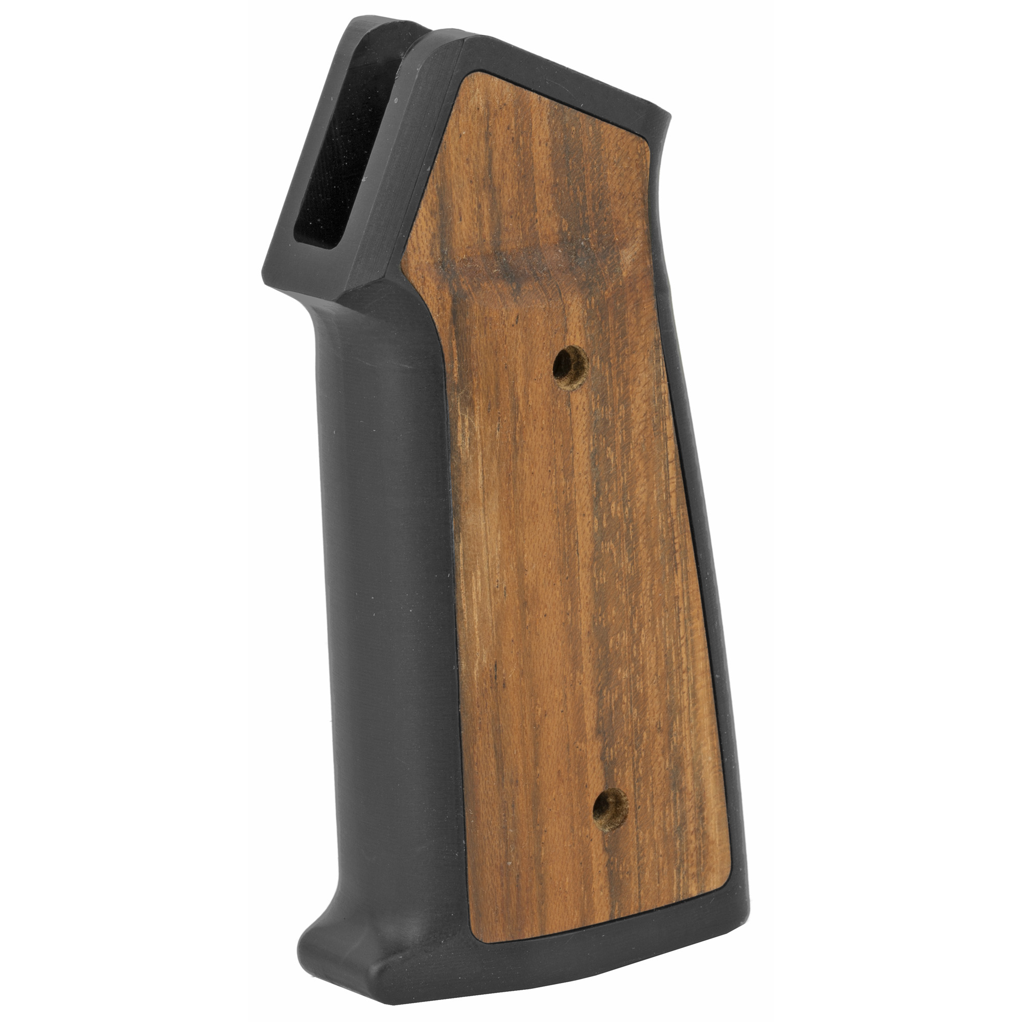 Sharps Bros. Aluminum & Wood AR Grip With MLOK Handguard