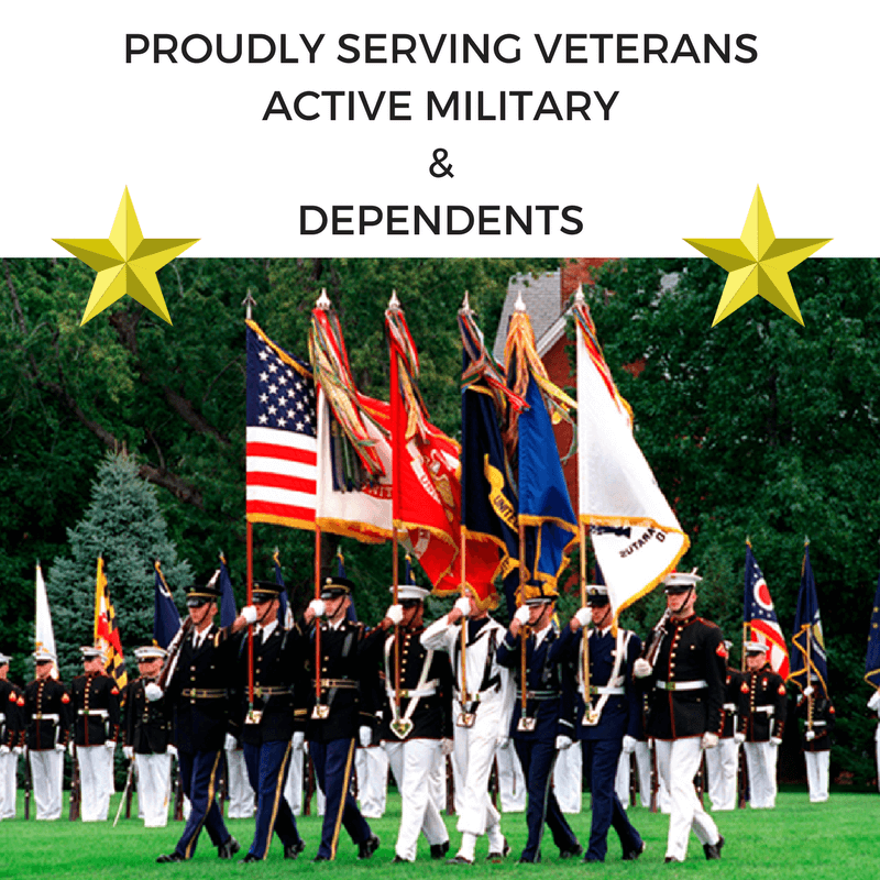 Dept. of Veterans Affairs Education