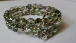 Clear Breastfeeding Bracelet