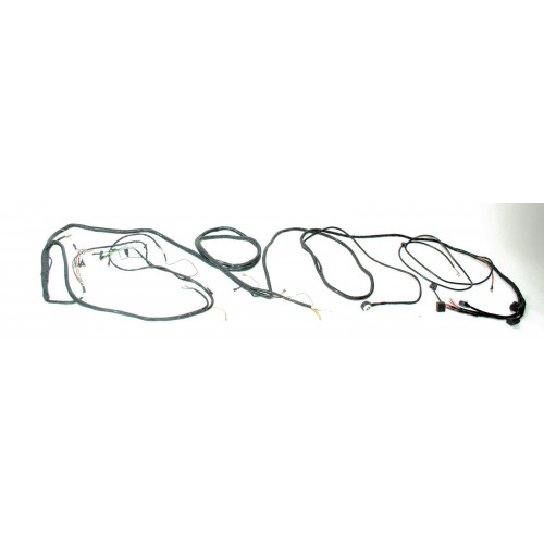 Porsche 911 Body Wiring Harness Tunnel 91161200131