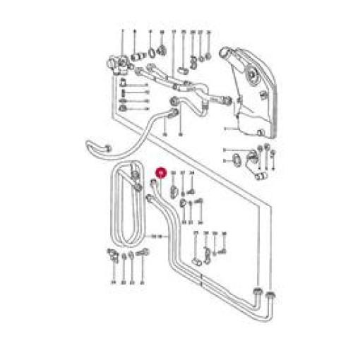Mazda B2200 Distributor Wiring Diagram. Mazda. Auto Wiring