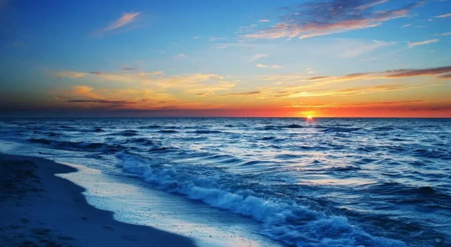 ما هو تفسير رؤية البحر في المنام للعزباء لابن سيرين موقع مصري