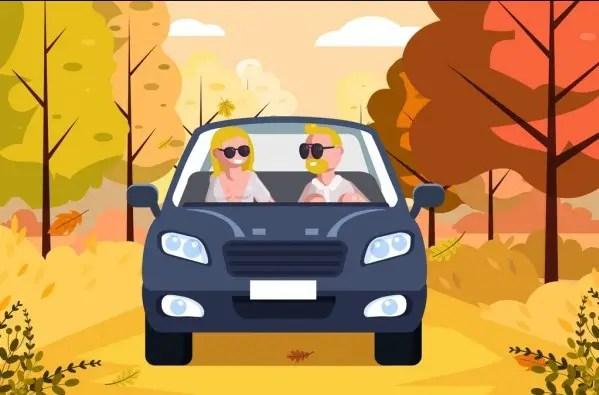 ما هو تفسير حلم ركوب سيارة مع شخص اعرفه في المنام موقع مصري