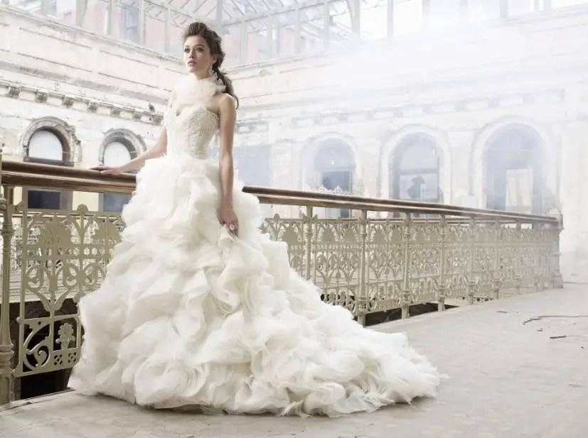 ماذا لو حلمت أنى لابسه فستان زفاف ابيض وانا عزباء بتفسير ابن
