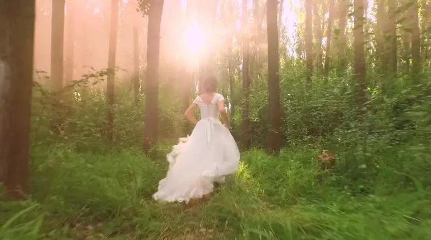 ماذا لو حلمت اني لابسة فستان ابيض وأنا متزوجة لابن سيرين