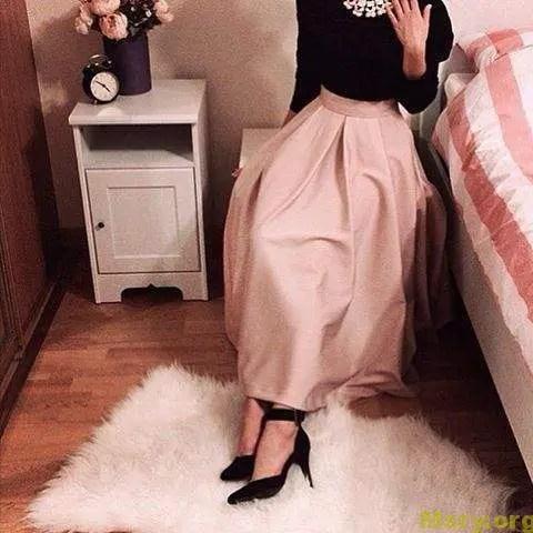 ملابس محجبات 2019 وصور بنات محجبات وازياء جديدة موقع مصري