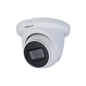 IPC-HDW2831TM-AS-S2 IR Fixed-focal Eyeball Network Camera