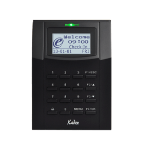 FingerTec Kadex Door Access & Time Attendance System