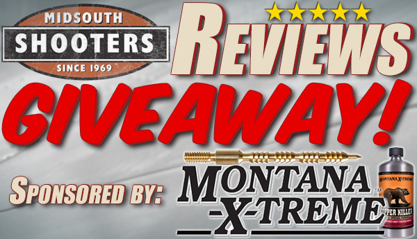 Midsouth Reviews Giveaway