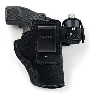 Galco Carry Lite Revolver WalkAbout