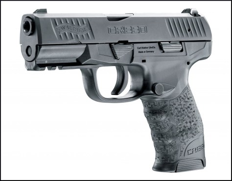 Walther Creed