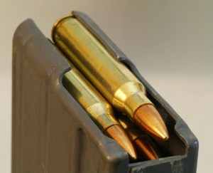 How well a bullet performs when fired from a box magazine depends a lot on its shape. For best success, stick with a tangent profile that's no more than 8-caliber ogive.
