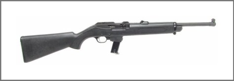 Ruger PC9